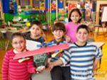 Дальний Восток: к 2016 году будет построено 200 детсадов
