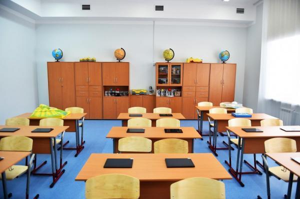 В 2016 году будет выделено 50 млрд рублей на строительство новых школ