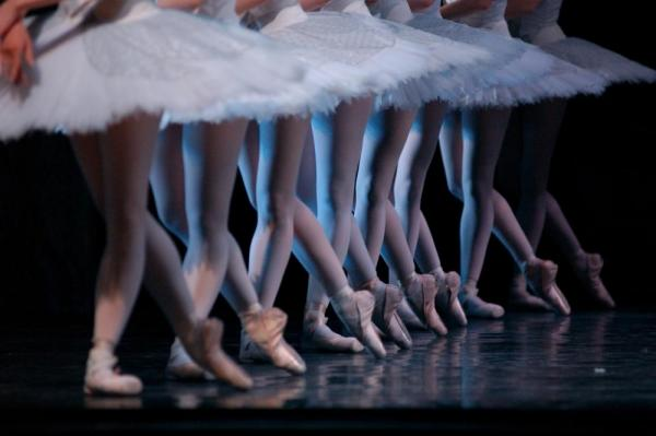 Зампредседателя правительства РФ предложила рассказывать на школьных уроках о балете