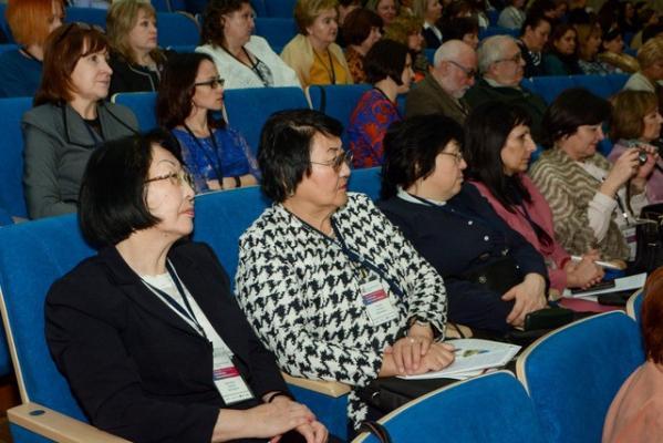На международный педагогический форум в Сочи съехались специалисты из 30 стран
