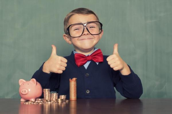 Эксперты предложили проводить для школьников олимпиаду по финансовой грамотности