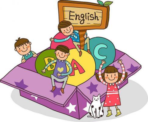 Когда начинать изучать английский язык ребенку