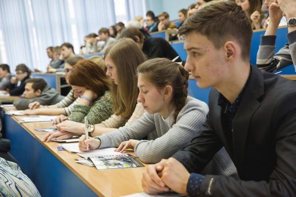 Современное образование школьников и студентов