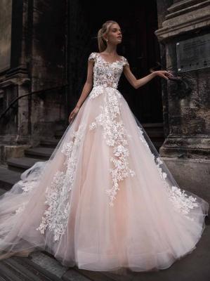 Свадебные платья на любой бюджет