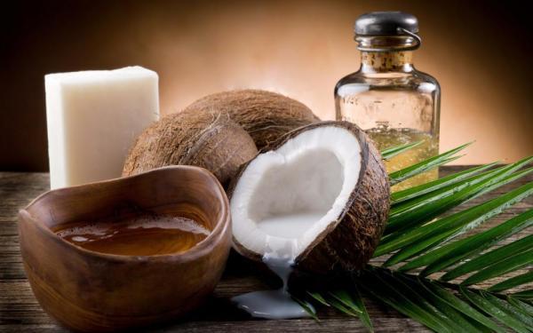 Современные масла для кожи