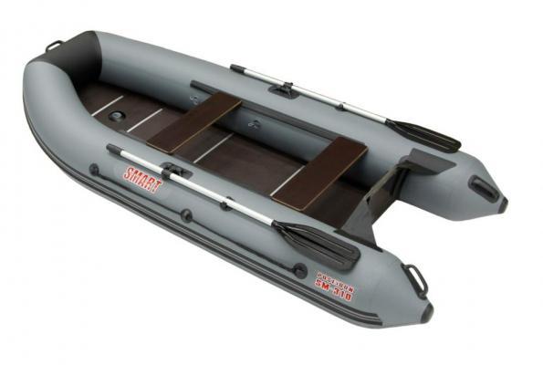 Специфика выбора надувных ПВХ лодок
