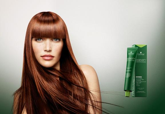Как выбрать косметику для волос?