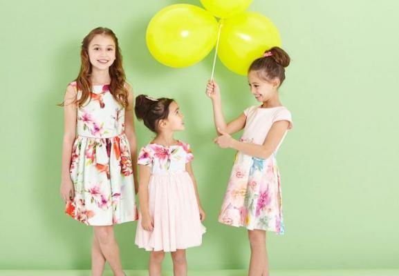 Выгодная детская одежда оптом