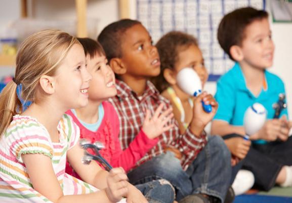 Глубокое изучение английского языка для детей