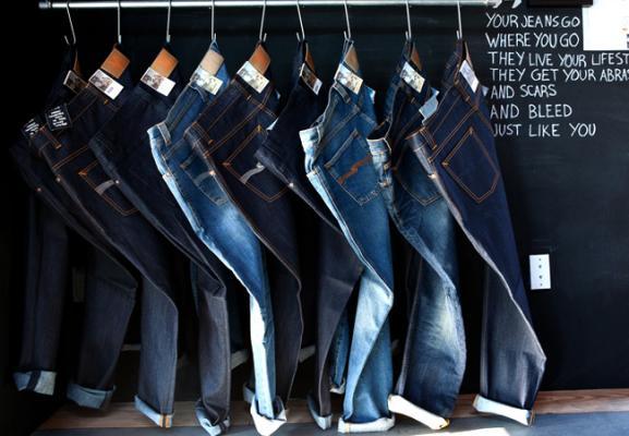 Джинсовая ткань – универсальный и долговечный материал