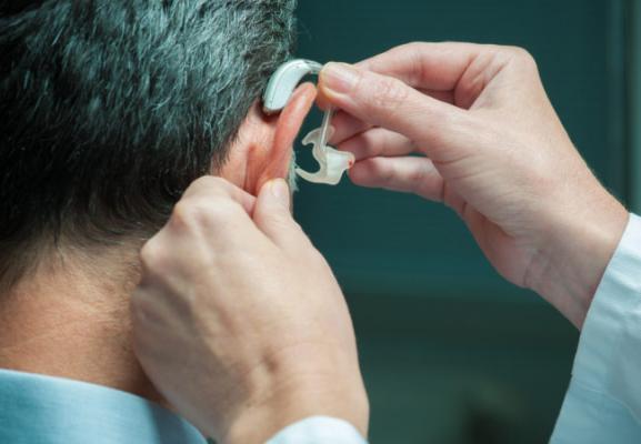 Множество решений для восстановления слуха