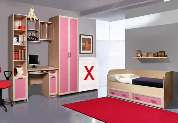 Как выбрать мебель для детской и сотворить яркий дизайн