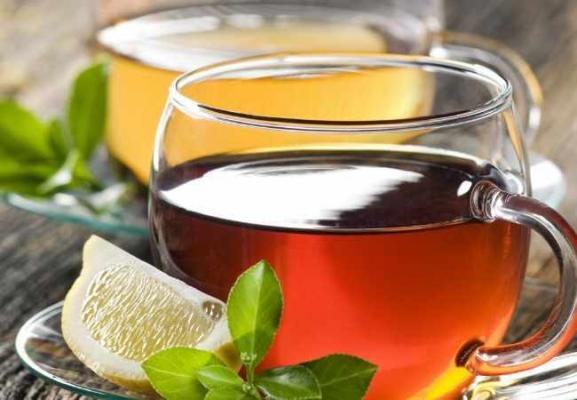 Разнообразие чая и чайной утвари