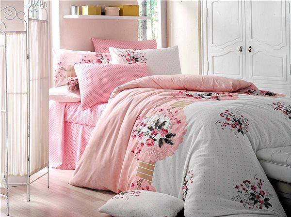 Разновидности гостиничного постельного белья