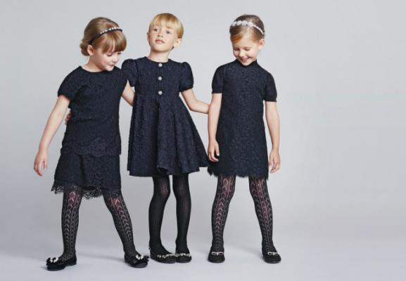 Детская школьная обувь для девочек