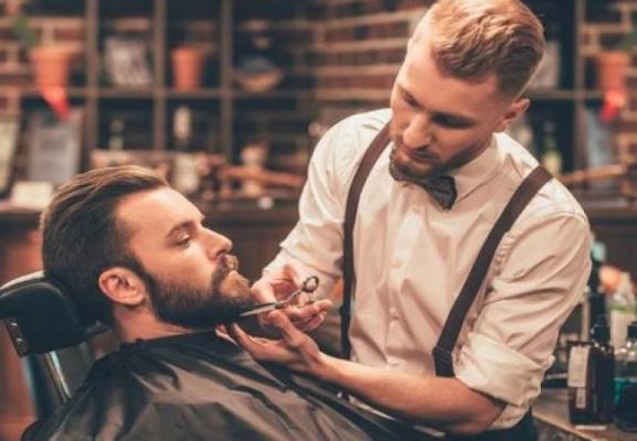 Парикмахерские услуги, барбершоп и прически